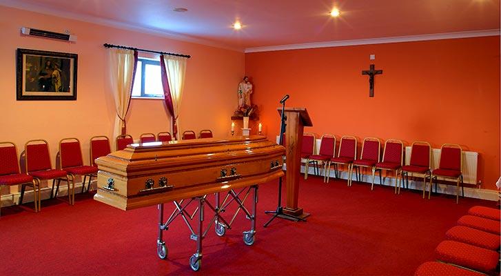 Tuohys Funeral Home