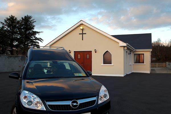 Tuohys Funeral Directors St Joseph's Funeral Home